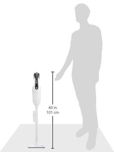 マキタ 充電式クリーナ 18V (本体のみ/バッテリー・充電器別売) CL182FDZW