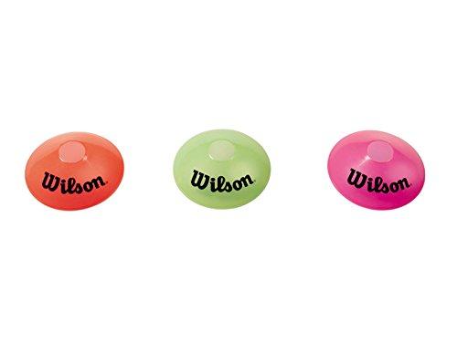 (WIMNE) Wilson(ウイルソン) MARK CONES (マーク コーンズ) 6PACK 6個入り WRZ259400