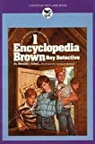 ENCYCLOPEDIA/DETECTI (A Bantam-Skylark book) 画像