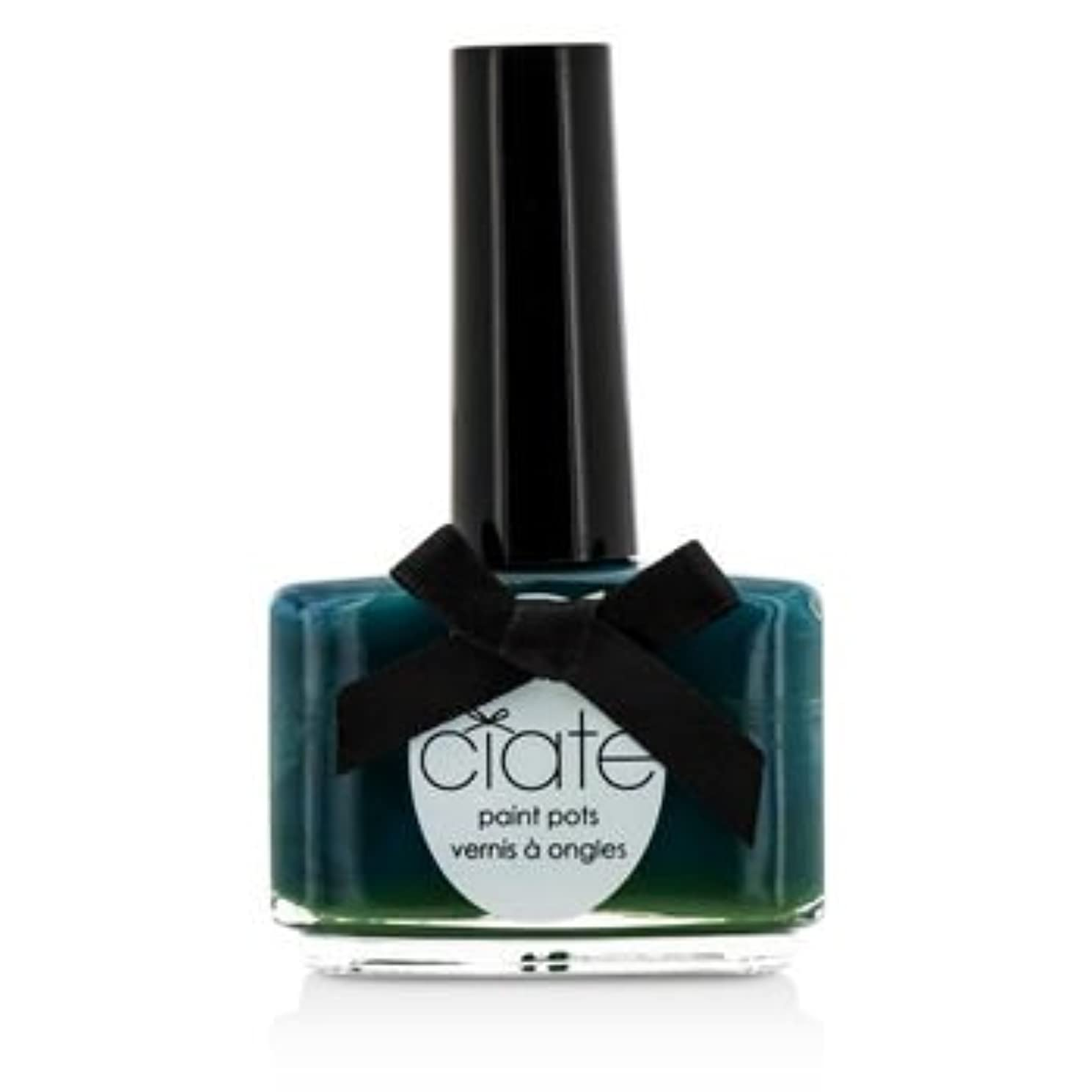 精神的に作業ほのめかす[Ciate] Nail Polish - Superfacial (035) 13.5ml/0.46oz