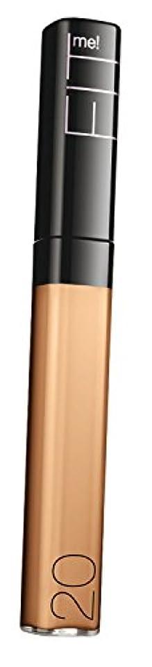 寺院正しく従事した2 x Maybelline New York Fit Me Concealer 6.8ml - 20 Sand