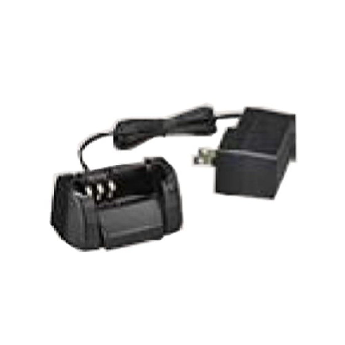 膿瘍エッセイバスルーム特定小電力トランシーバー CL120A/CL70A 充電器 SBH-17 八重洲無線