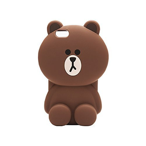 [SAKURA COS]熊 兎 鴨フォンケース iphone...