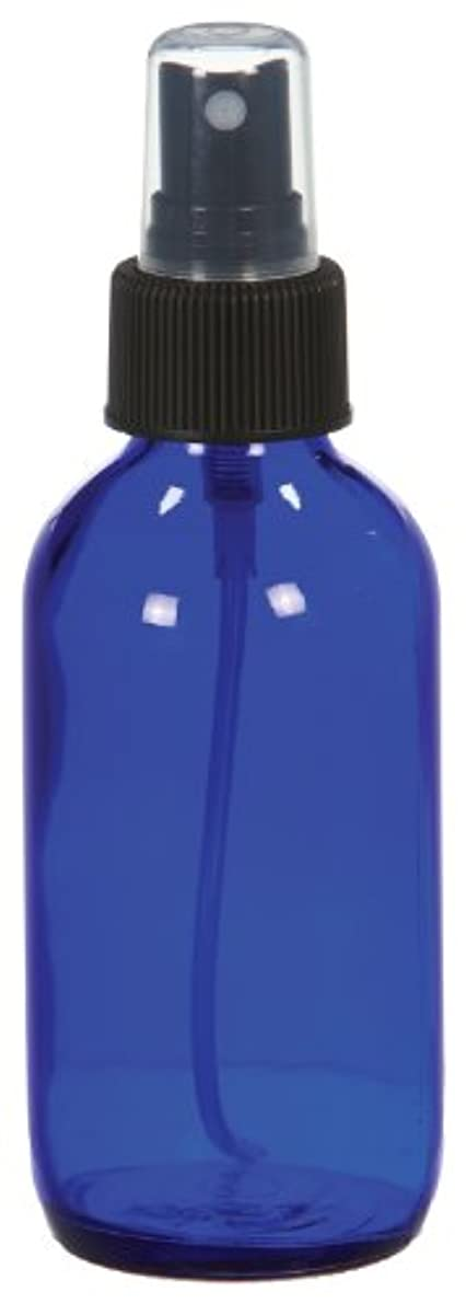 味方ラウズ反映するWyndmere Naturals - Glass Bottle W/mist Sprayer 4oz, 1 Bottles (1) by Wyndmere Naturals