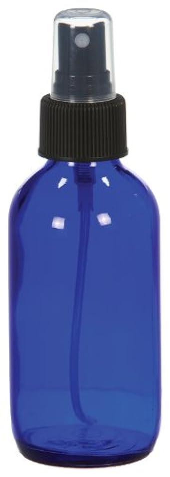 Wyndmere Naturals - Glass Bottle W/mist Sprayer 4oz, 1 Bottles (1) by Wyndmere Naturals