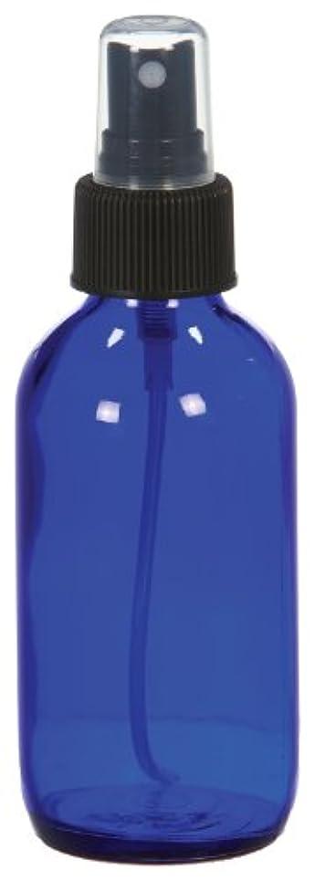 ポインタ腹災難Wyndmere Naturals - Glass Bottle W/mist Sprayer 4oz, 1 Bottles (1) by Wyndmere Naturals