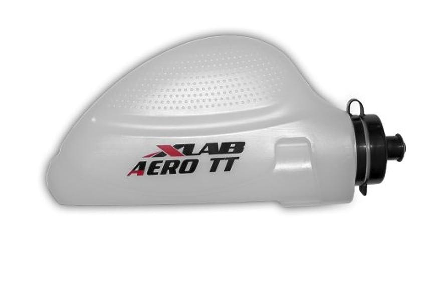 改革乗算命題XLAB Aero TT Bottle (Clear, 20-Ounce) by XLAB