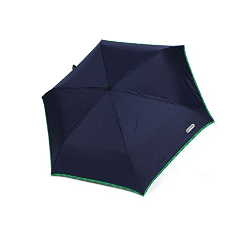 OUTDOOR PRODUCTS 無地ロゴパイピングミニカサ...