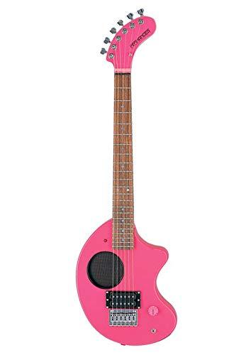 フェルナンデス エレキギター ZO 3 '11 PINK W/SC