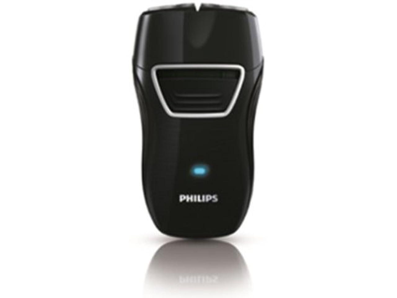 ながらインチ真似るフィリップス メンズシェーバー 携帯用  PQ217