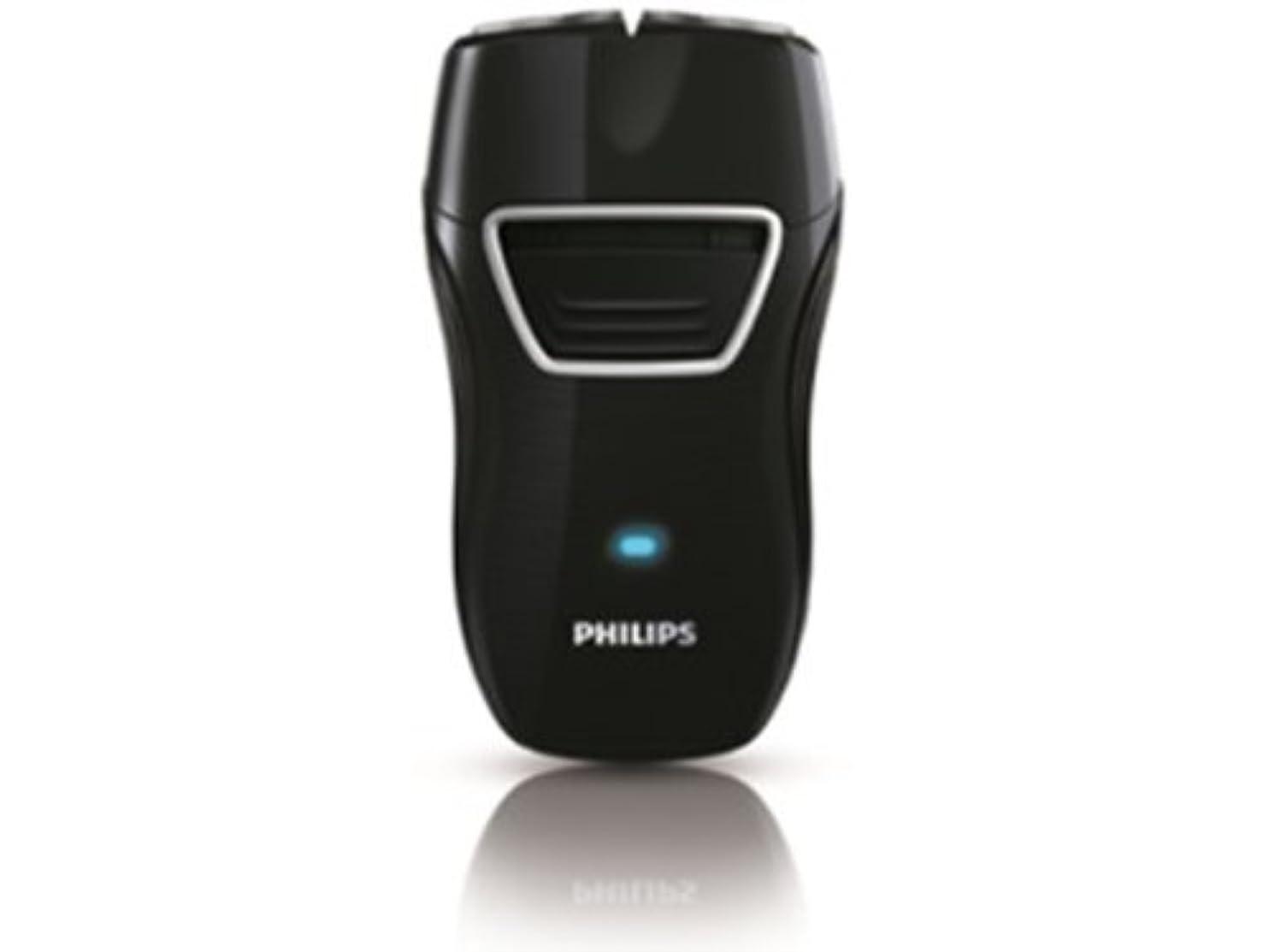 ケージデータベース天のフィリップス メンズシェーバー 携帯用  PQ217