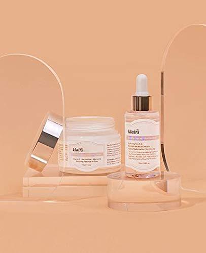 『【クレアス(Klairs)】フレッシュリジューシドビタミンEマスク90ml (Klairs Freshly Juiced Vitamin E Mask 90ml) [並行輸入品]』の3枚目の画像