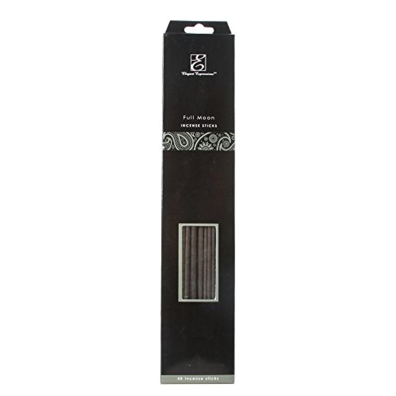 便利さ水を飲むお互いHosley 's Highly Fragranced Full Moon Incense Sticks 240パック、Infused with Essential Oils。理想的なギフト、ウェディング、特別なイベント...