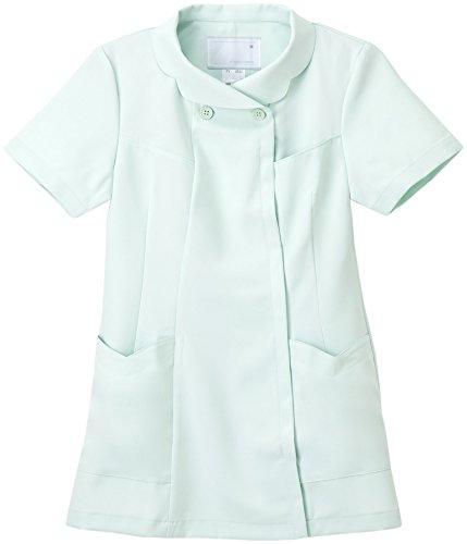 [해외]나가 이레 벤 NAGAILEBEN 여자상의 FY-4582 (EL) 그린/Nagai Leben NAGAILEBEN Women`s upper garment FY-4582 (EL) green