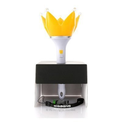 ビッグバン BIGBANG 公式応援ペンライト Ver4
