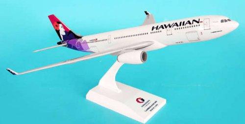 1: 200 スカイマークス Hawaiian 航空 エアバス 330-200 (並行輸入)