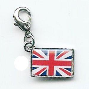 NATIONALFLAG 国旗柄ファスナーホルダー イギリス 07105-5の詳細を見る