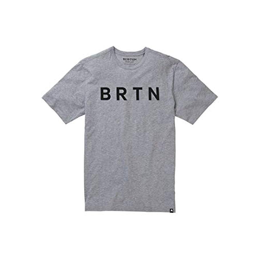 なので交渉する理容師Burton(バートン) MB BRTN SS TEE