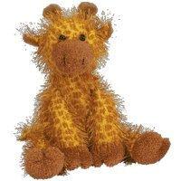 TY Punkies - TREETOP the Giraffe by Ty Punkies