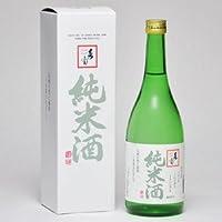 純米酒 トップ水雷 720ml 日本酒 鳥取 地酒