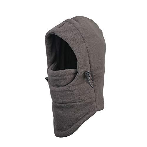 帽子 KAKOO ネックウォーマー キッズ フェイスマスク帽子 ネックウォーマー帽 目出し帽 バラクラバ ネック...