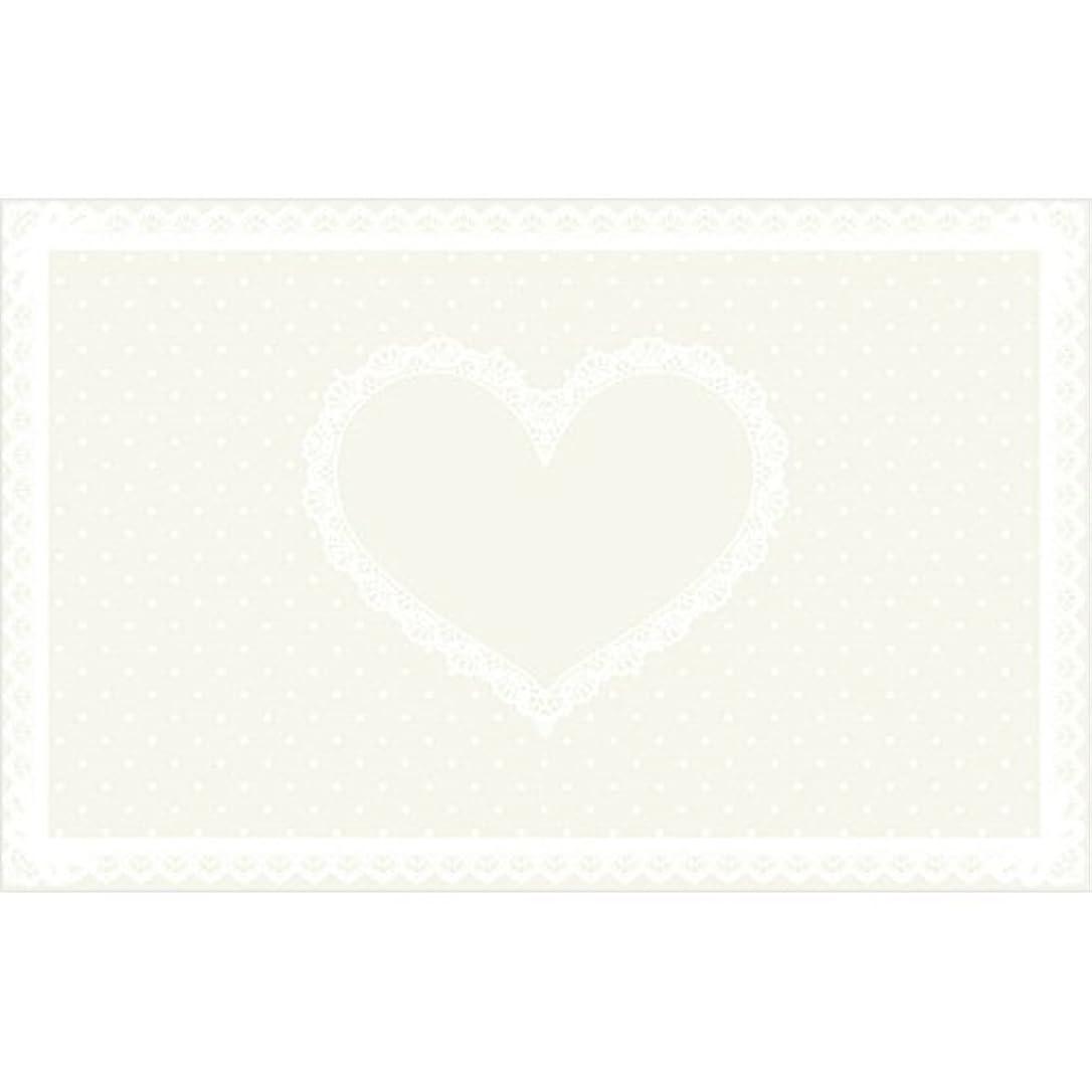 提案する軽食矩形シリコンネイルマット ホワイト
