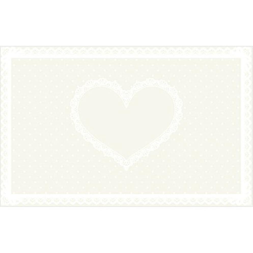 永続銛成分シリコンネイルマット ホワイト