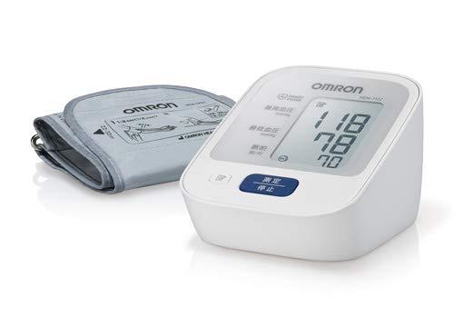 血圧計のおすすめ人気比較ランキング7選【最新2019年版】のサムネイル画像