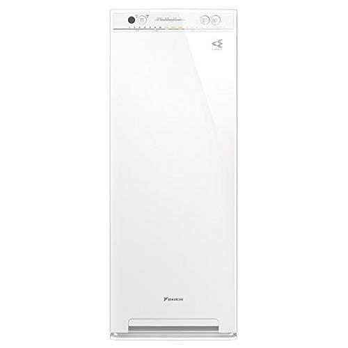 ダイキン 加湿ストリーマ 空気清浄機 MCK55V-W ホワイト