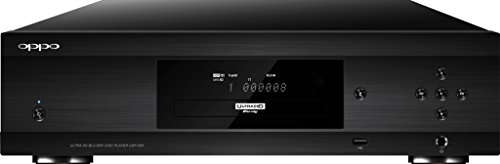 OPPO UDP-205 [ブルーレイディスクプレーヤー(Ultra HD ...