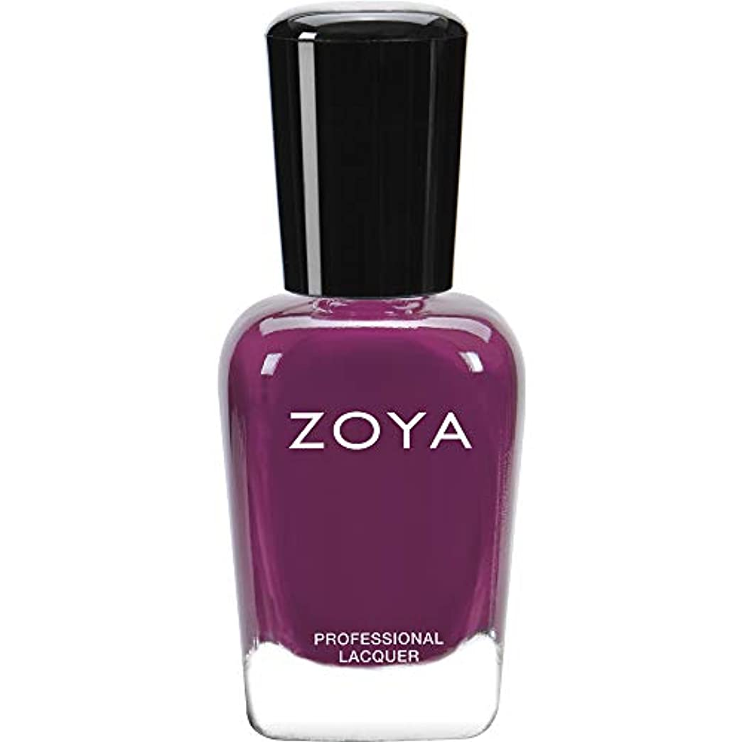 最大限調和評価するZOYA(ゾーヤ) ZOYAネイルカラー ZP993 15mL RIE マニキュア