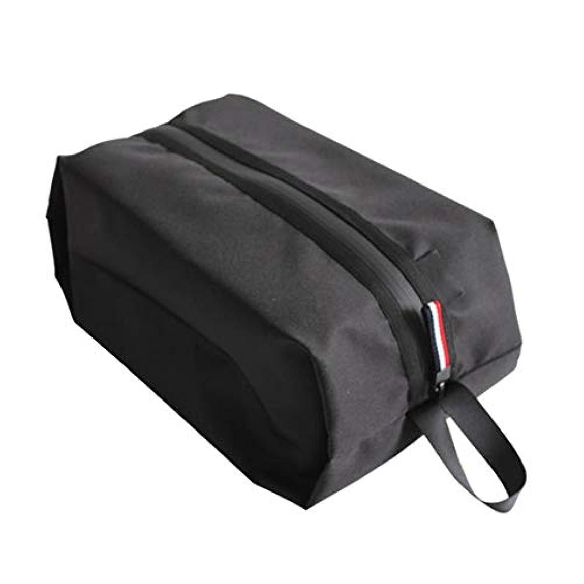 光最初熟した防水靴サッカーブートバッグ/ケース、靴バッグホームジッパーポーチ防水ストレージポータブル旅行オーガナイザー