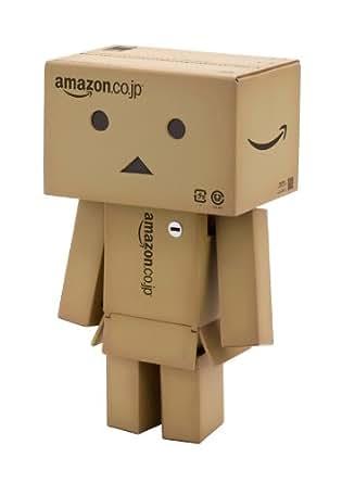 よつばと! ダンボー Amazon.co.jpボックスEdition ノンスケール プラスチックキット 【Amazon.co.jp限定販売】