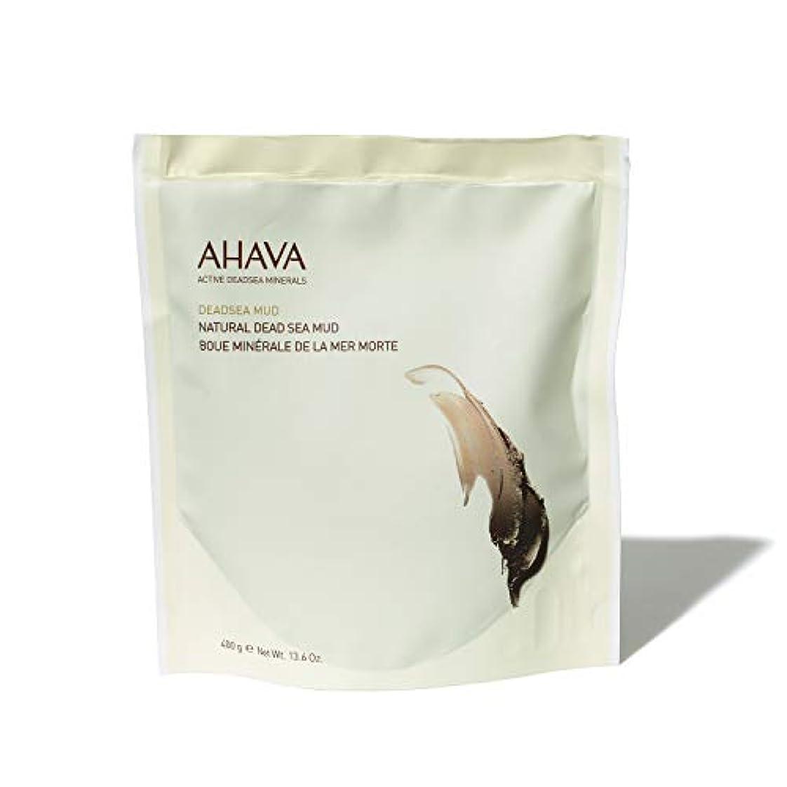 威信干し草日常的にアハバ デッドシーマッド ナチュラル 400g