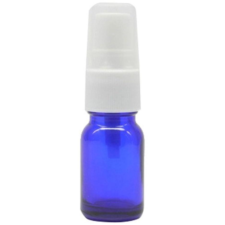 まだ薬用エロチックアロマアンドライフ (D)ブルースプレー瓶10ml 3本セット