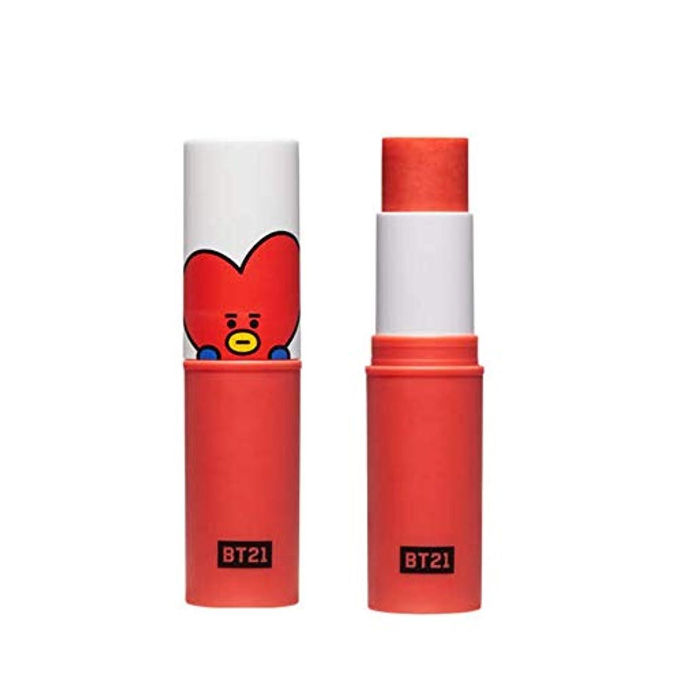 申請中マイコン学期BT21 × VT Cosmetic フィット オン スティック #アンダーカバー / FIT ON STICK #UNDER COVER
