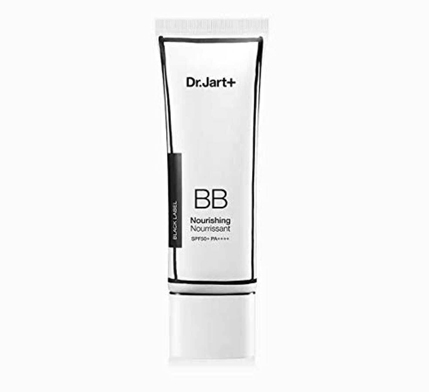 気候の山屋内爬虫類[Dr. Jart] Dermakeup Nourishing Beauty Balm 50ml [並行輸入品]