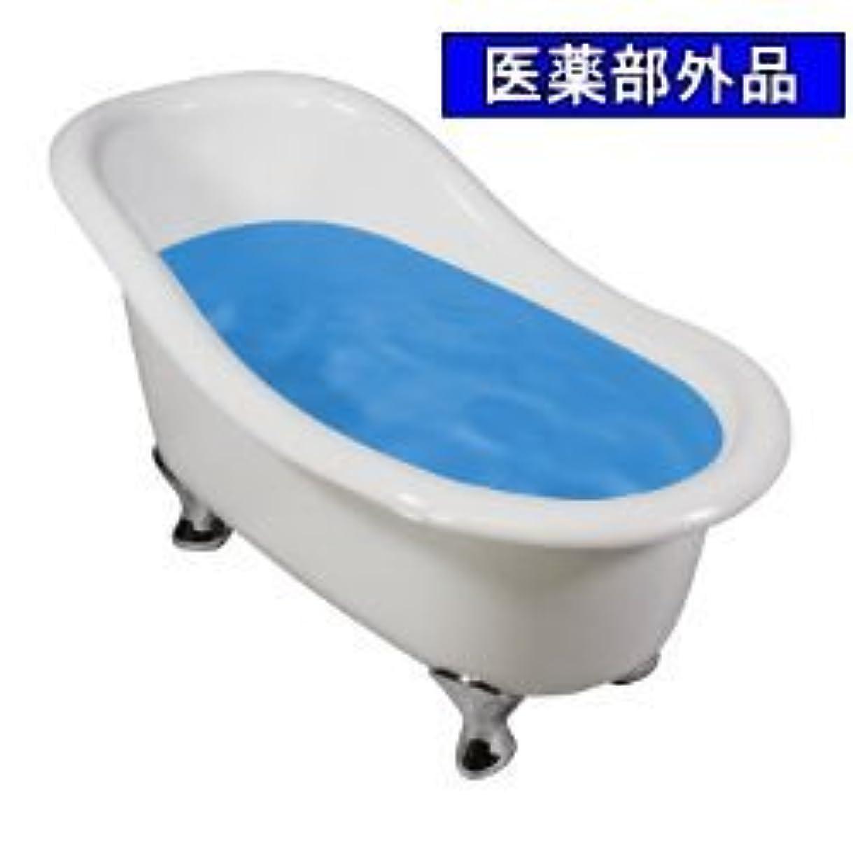 リングゆるいステレオ業務用薬用入浴剤バスフレンド スカイミント 17kg 医薬部外品
