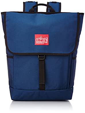[マンハッタンポーテージ] Manhattan Portage 公式 Washington SQ Backpack MP1220 NVY (Navy)