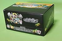 スーパーダンガンロンパ2 ラバーストラップコレクション Vol.2 凪斗 眼蛇夢 輝々 猫丸 千秋 真昼 唯吹 ペコ モノミ シークレット