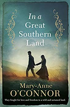 In a Great Southern Land by [O'Connor, Mary-Anne]