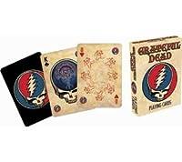 Grateful Dead トランプ サイズ:ワンサイズ カラー:ワンカラー