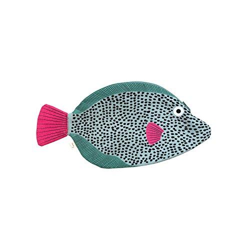 Donfisher(ドンフィッシャー)TRIGGERFISH ポーチ