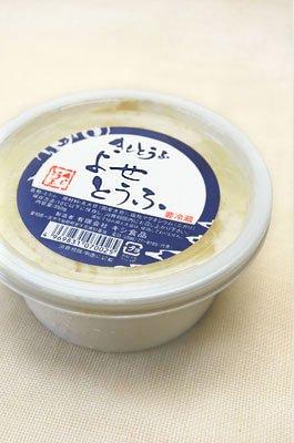 よせとうふ(寄せ豆腐)  100%国産大豆使用