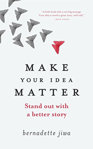amazon co jp make your idea matter stand out with a better story