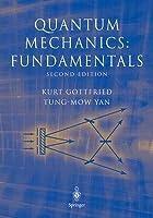 Quantum Mechanics: Fundamentals (Graduate Texts in Contemporary Physics) [Special Indian Edition/ Reprint Year : 2020]