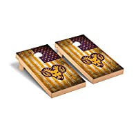 West Chester大学Golden Rams Cornhole Game Set