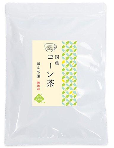 M 北海道産 コーン茶 4g x 45p 大容量 ティーバッグ /セ/