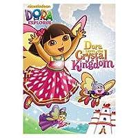 ドーラといっしょに大冒険 クリスタルキングダム DVD 2009
