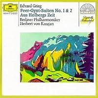 Grieg: Peer-Gynt-Suiten No. 1 & 2 / Aus Holbergs Zeit (2013-05-03)